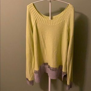 Express Woman's NWT Sweater